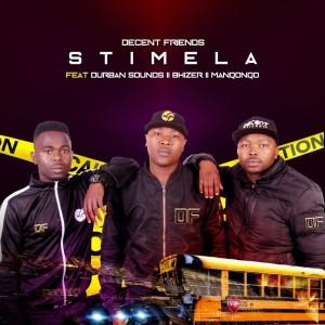 Album Stimela from Bhizer