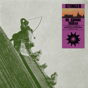 RL Grime的專輯Stinger
