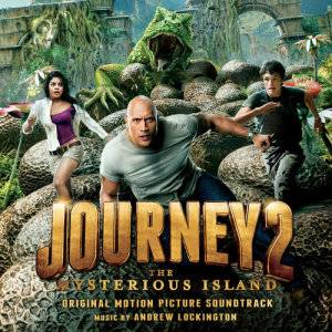 Andrew Lockington的專輯Journey 2: The Mysterious Island (Original Motion Picture Soundtrack)