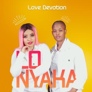 Album Lonyaka from Love Devotion