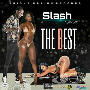 Slash的專輯The Best (Explicit)