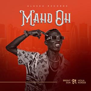 Album Mad O from Bright Son