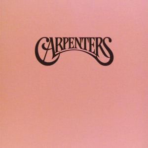 Carpenters的專輯Carpenters