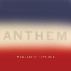 Album Liberté from Madeleine Peyroux