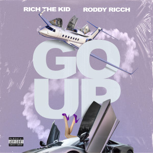 Rich The Kid的專輯Go Up