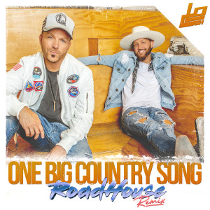 Album One Big Country Song (RoadHouse Remix) from Locash