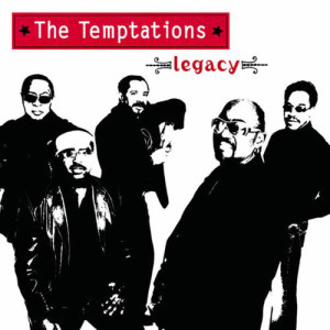Listen to Fifty/Fifty Love song with lyrics from The Temptations