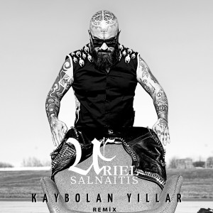 Uriel的專輯Kaybolan Yıllar (Remix)