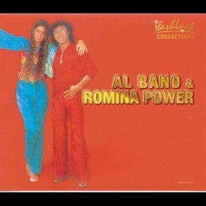 Album Al Bano & Romina Power from Al Bano & Romina Power
