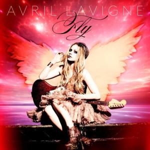Avril Lavigne的專輯Fly