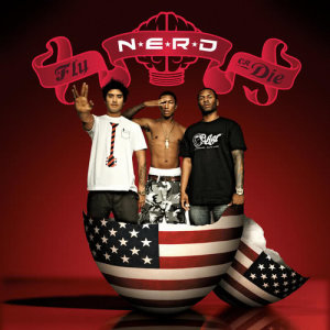 Listen to Drill Sergeant song with lyrics from N.E.R.D.