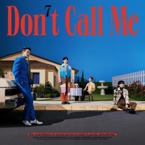 อัลบัม Don't Call Me - The 7th Album ศิลปิน SHINee