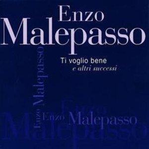 Enzo Malepasso的專輯Ti Voglio Bene E Altri Successi