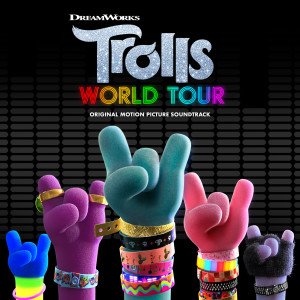 Album TROLLS World Tour (Original Motion Picture Soundtrack) from Justin Timberlake