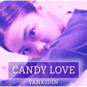收聽丁可欣的Candy Love歌詞歌曲