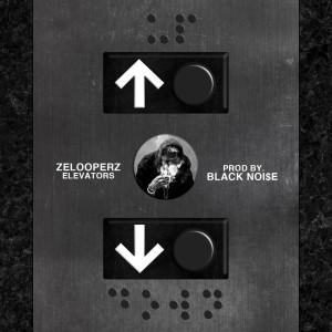 Album Elevators (Explicit) from Zelooperz