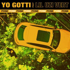 Album Pose from Yo Gotti