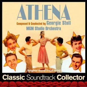 Athena (Ost) [1954]