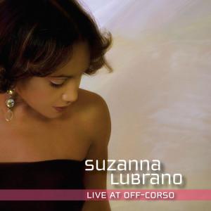 Album Live at Off-Corso from Suzanna Lubrano