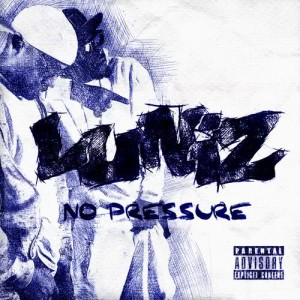 Album Surrounded by Warriors from Luniz