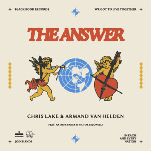 Album The Answer from Chris Lake