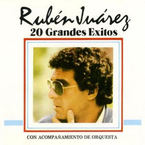20 Grandes Exitos 1983 Ruben Juarez