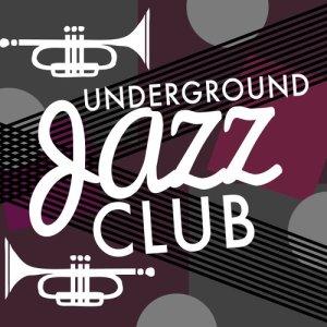Album Underground Jazz Club from Various Artists