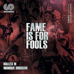 Album Fame Is for Fools from Hallex M
