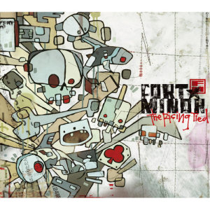 Album The Rising Tied from Fort Minor