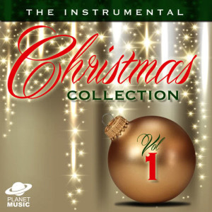 The Hit Co.的專輯The Instrumental Christmas Collection, Vol. 1