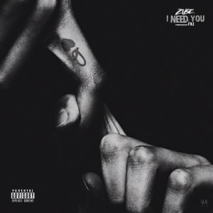 Album I Need You - Single from Zuse