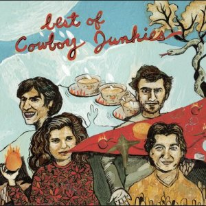 Listen to Hard To Explain song with lyrics from Cowboy Junkies