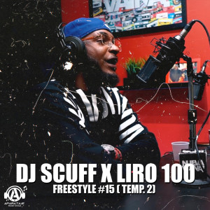 Album Freestyle #15 (Temp. 2) (Explicit) from DJ Scuff