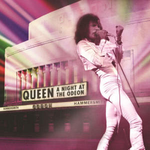 Listen to Guitar Solo (Live At The Hammersmith Odeon, London / 1975) song with lyrics from Queen