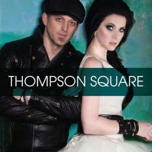 Listen to Glass song with lyrics from Thompson Square