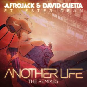 收聽Afrojack的Another Life (DubVision Remix)歌詞歌曲