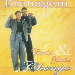 Album Drenagem from Zaida Chongo