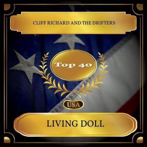 Cliff Richard的專輯Living Doll