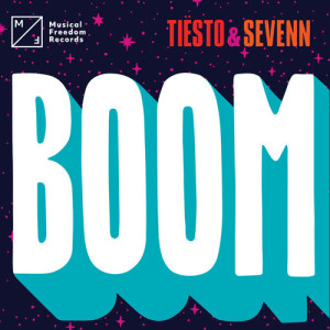 ฟังเพลงออนไลน์ เนื้อเพลง BOOM ศิลปิน Tiësto