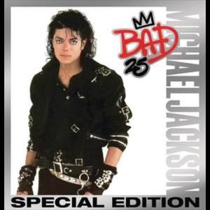 Michael Jackson的專輯Bad 25th Anniversary (Deluxe)