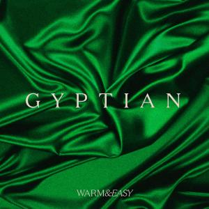 Album Warm & Easy from Gyptian