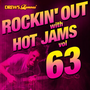 Rockin' out with Hot Jams, Vol. 63