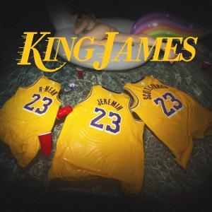 Album King James from Scott Storch