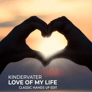 Album Love of My Life from Kindervater
