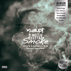 Album Digital Smoke (Remastered) [Deluxe Edition] from Kurupt