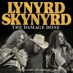 Album The Damage Done from Lynyrd Skynyrd
