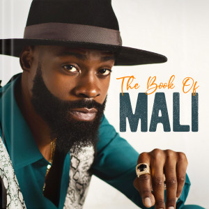 Album Cry from Mali Music