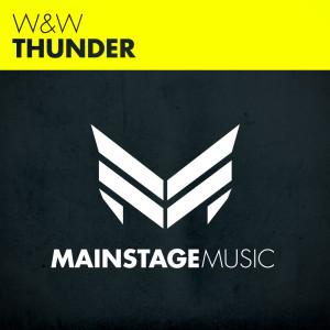 W&W的專輯Thunder