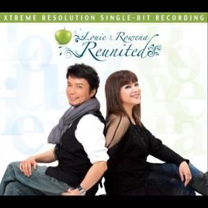 露雲娜的專輯Reunited