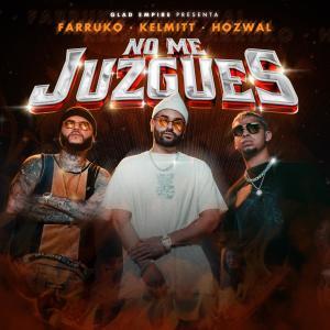 Album No Me Juzgues from Farruko